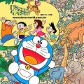 Doraemon smartphone wallpaper