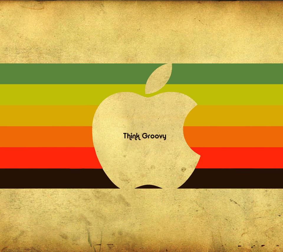壁紙 アップルのスマホ壁紙960x854 Apple 001 Jpg 壁紙box