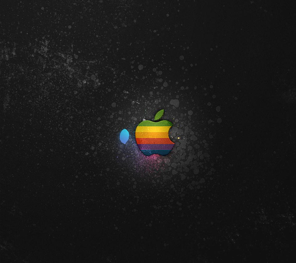 壁紙 アップルのスマホ壁紙960x854 Apple 002 Jpg 壁紙box