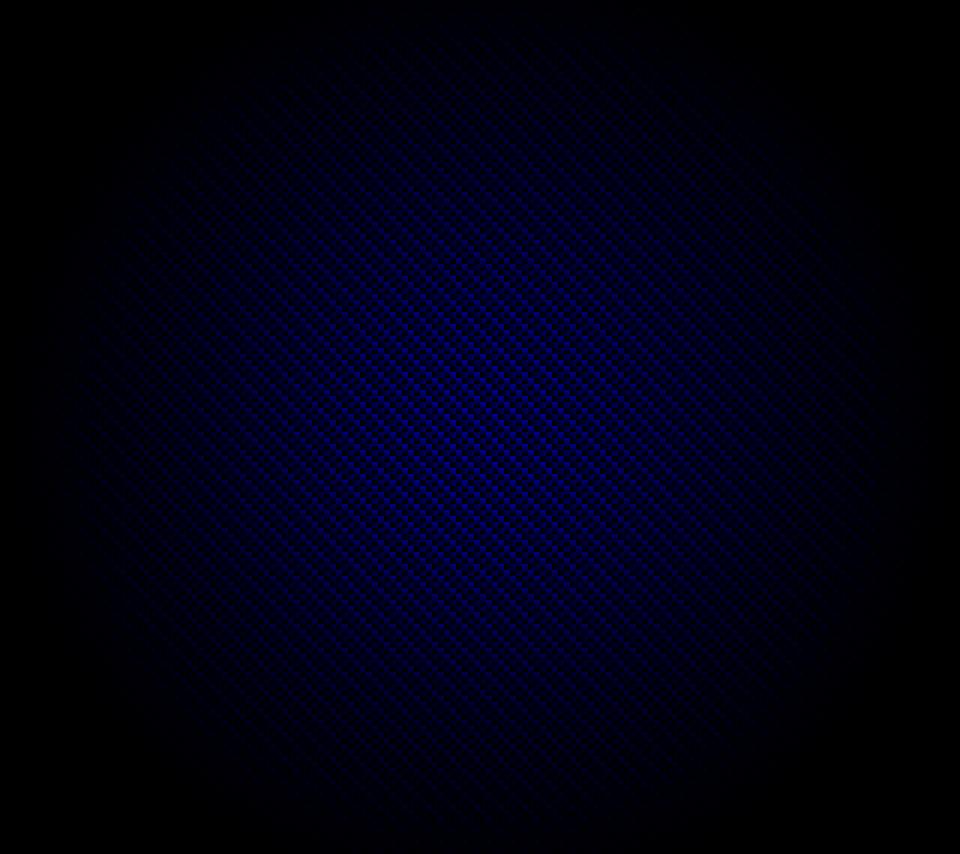 壁紙:黒と青のパターン画像のスマホ壁紙960x854 ...
