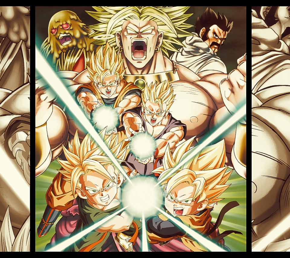 Pcpspvita dragon ball recommended wallpaper kabegamibox voltagebd