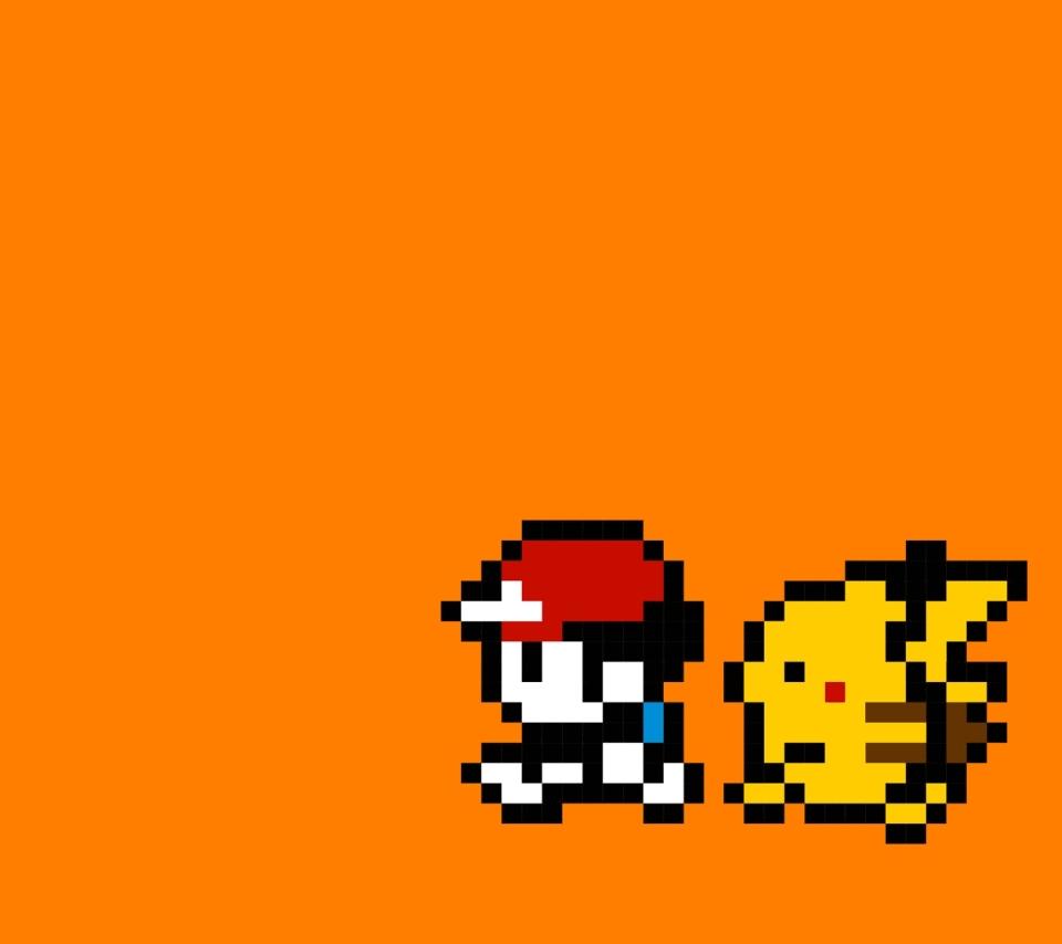 壁紙:ポケモンのスマホ壁紙960x854[pokemon_a08] | 壁紙box