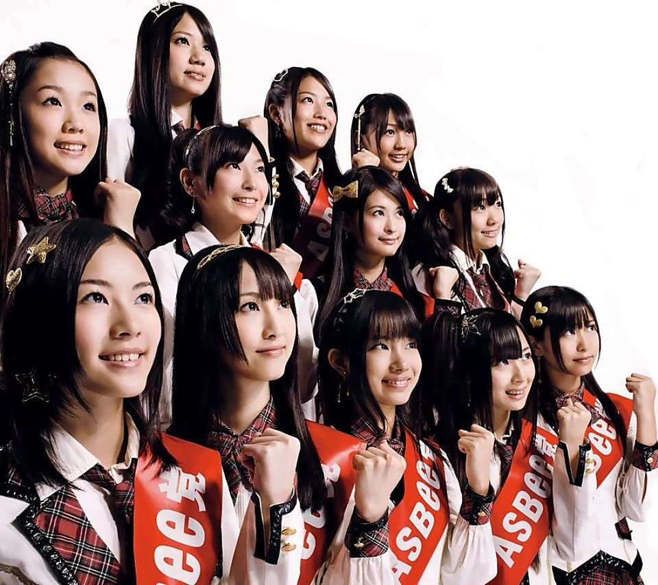 SKE48 and NMB48 announces new and summer-themed singles!