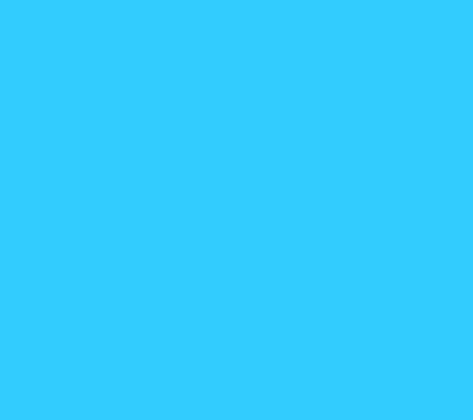 壁紙:ツイッターブルーのスマホ...