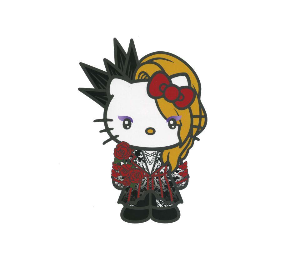 Wp Yoshikitty Smartphone Wallpaper960x854 Yoshikitty A003