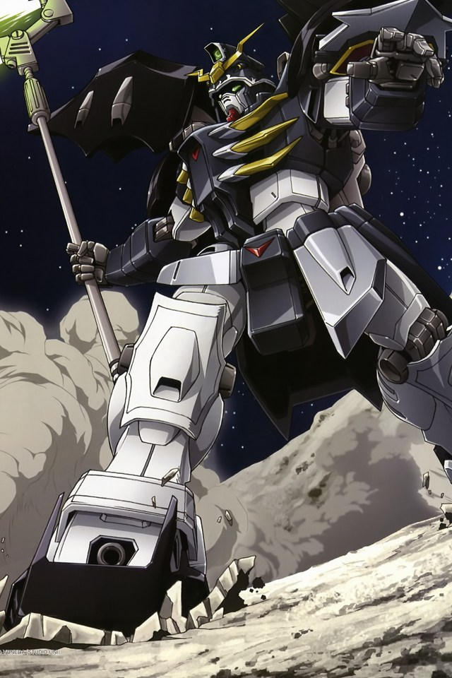 MOBILE SUIT GUNDAM smartphone wallpaper
