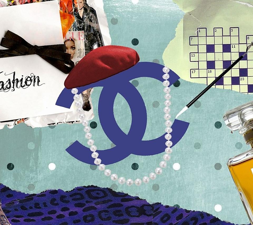 壁紙 シャネルのスマホ壁紙960x854 Chanel A04 Jpg 壁紙box