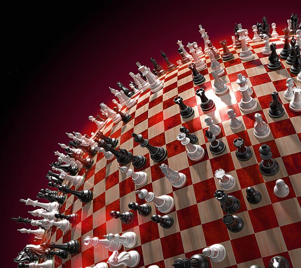 壁紙 チェスのスマホ壁紙960x854 Chess 003 Jpg 壁紙box