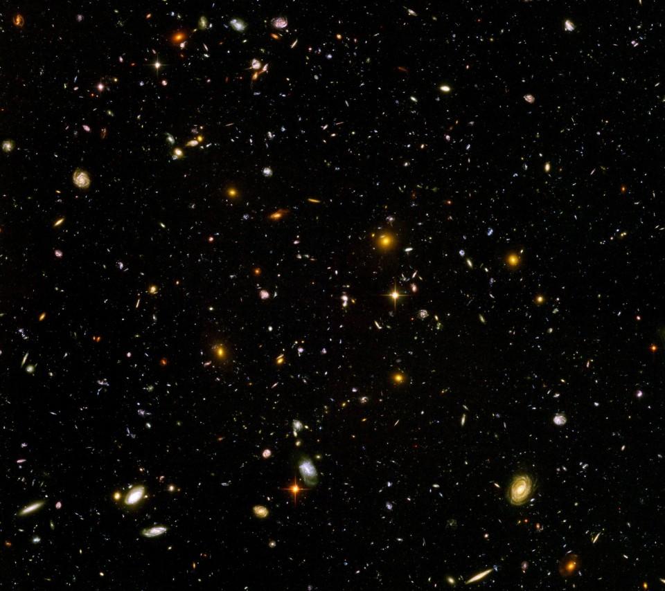 壁紙 宇宙のスマホ壁紙960x854 Deepfield 001 Jpg 壁紙box