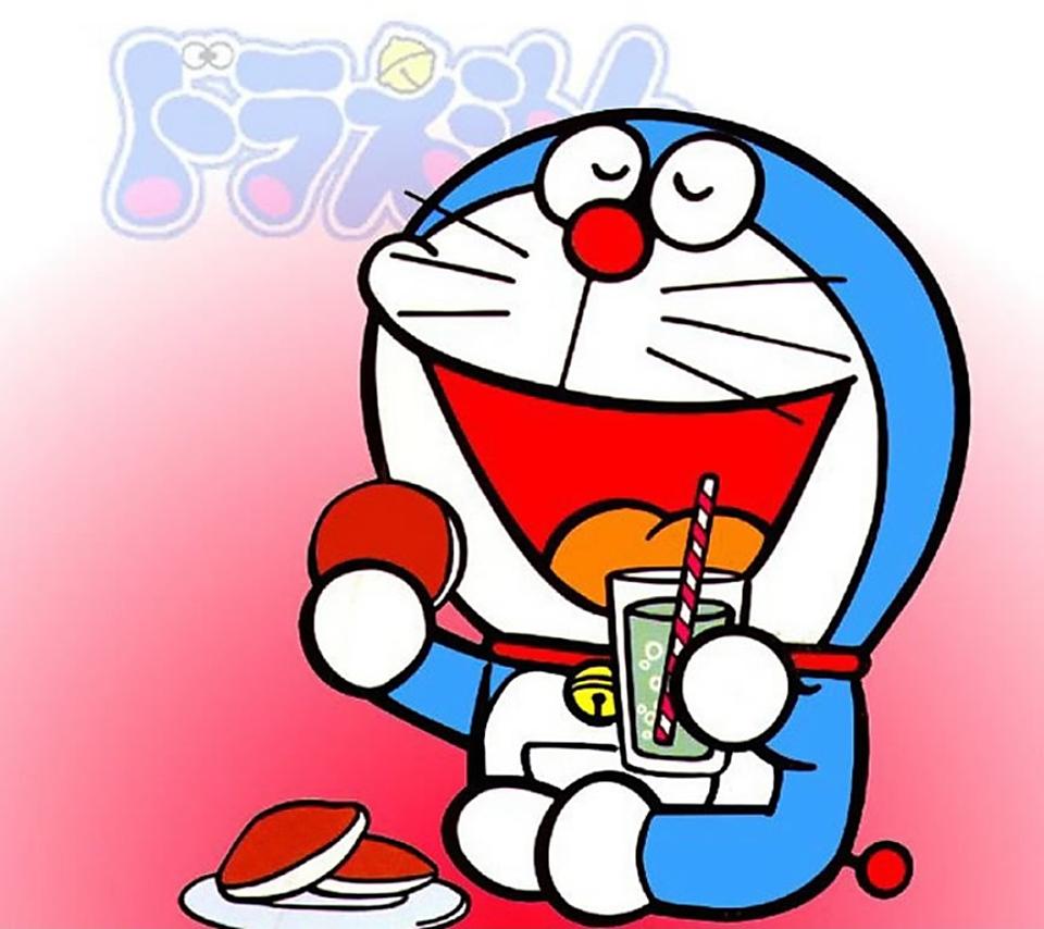 壁紙 ドラえもんのスマホ壁紙960x854 Doraemon A01 Jpg 壁紙box