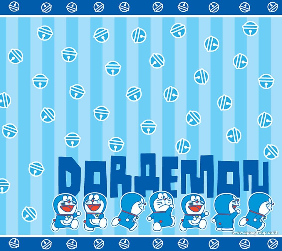 壁紙 ドラえもんのスマホ壁紙960x854 Doraemon A05 Jpg 壁紙box