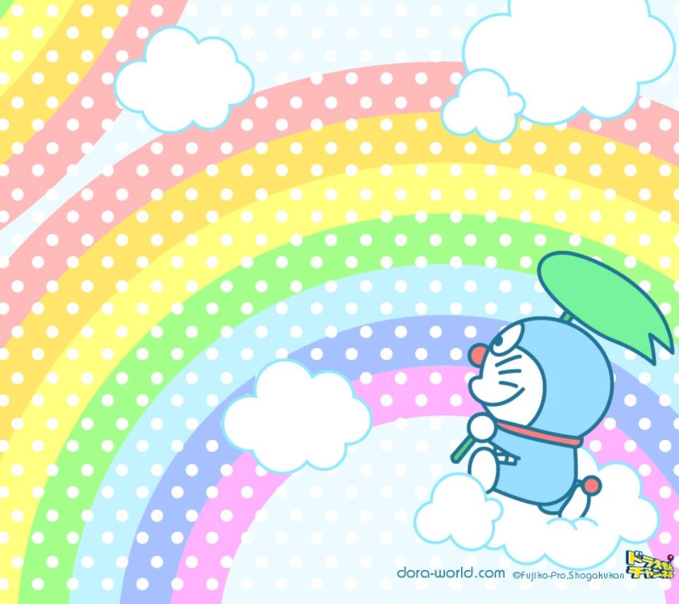 壁紙 ドラえもんのスマホ壁紙960x854 Doraemon A17 Jpg 壁紙box