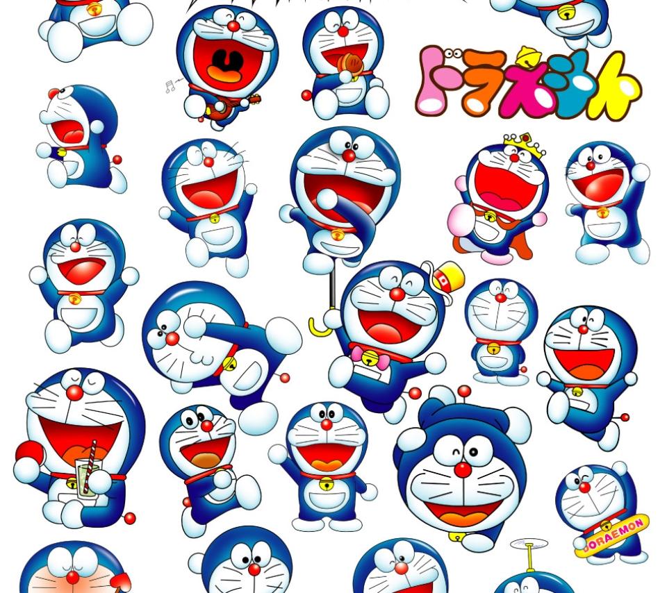 壁紙 ドラえもんのスマホ壁紙960x854 Doraemon A22 Jpg 壁紙box