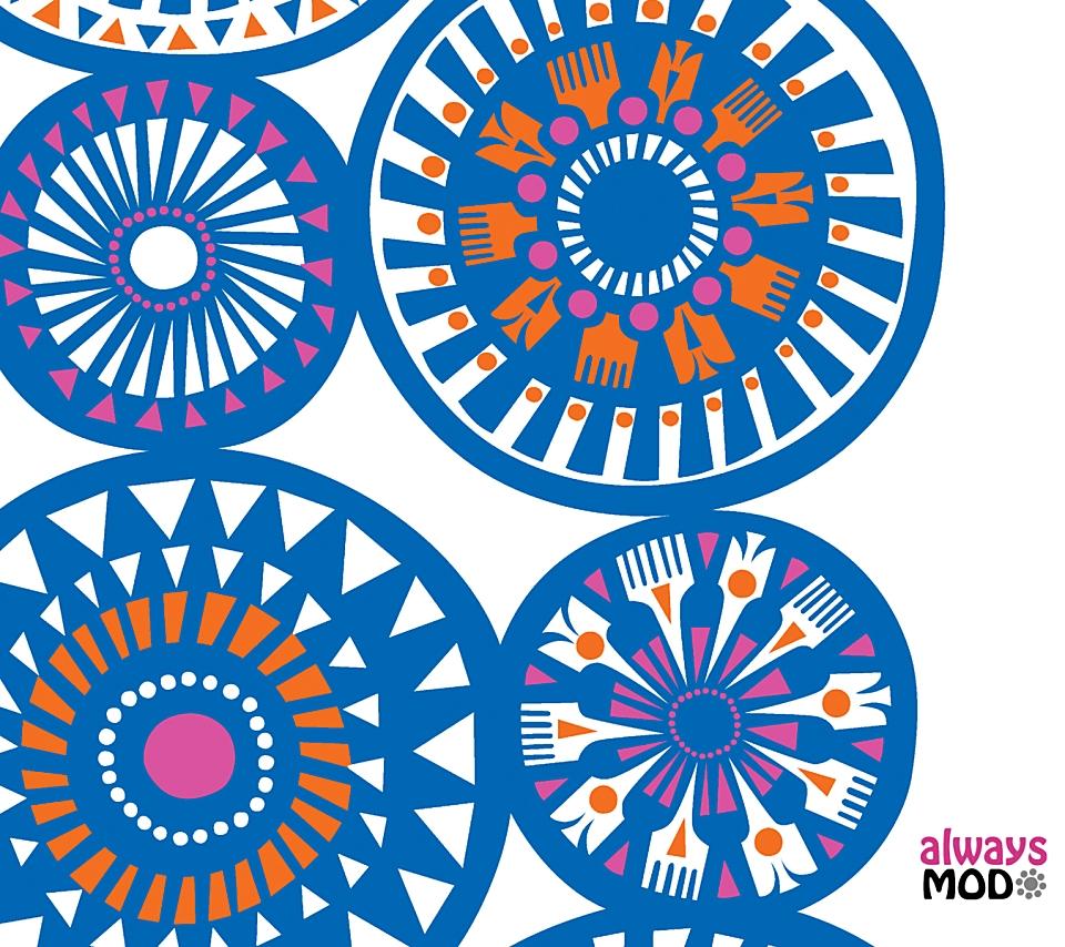 壁紙 マリメッコのスマホ壁紙960x854 Marimekko A03 Jpg 壁紙box