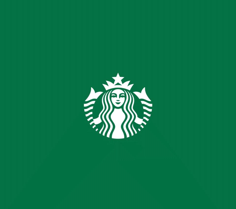 壁紙 スターバックスコーヒーのスマホ壁紙960x854 Starbucks A06 Jpg