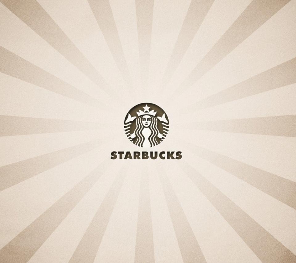 壁紙 スターバックスコーヒーのスマホ壁紙960x854 Starbucks A07 Jpg
