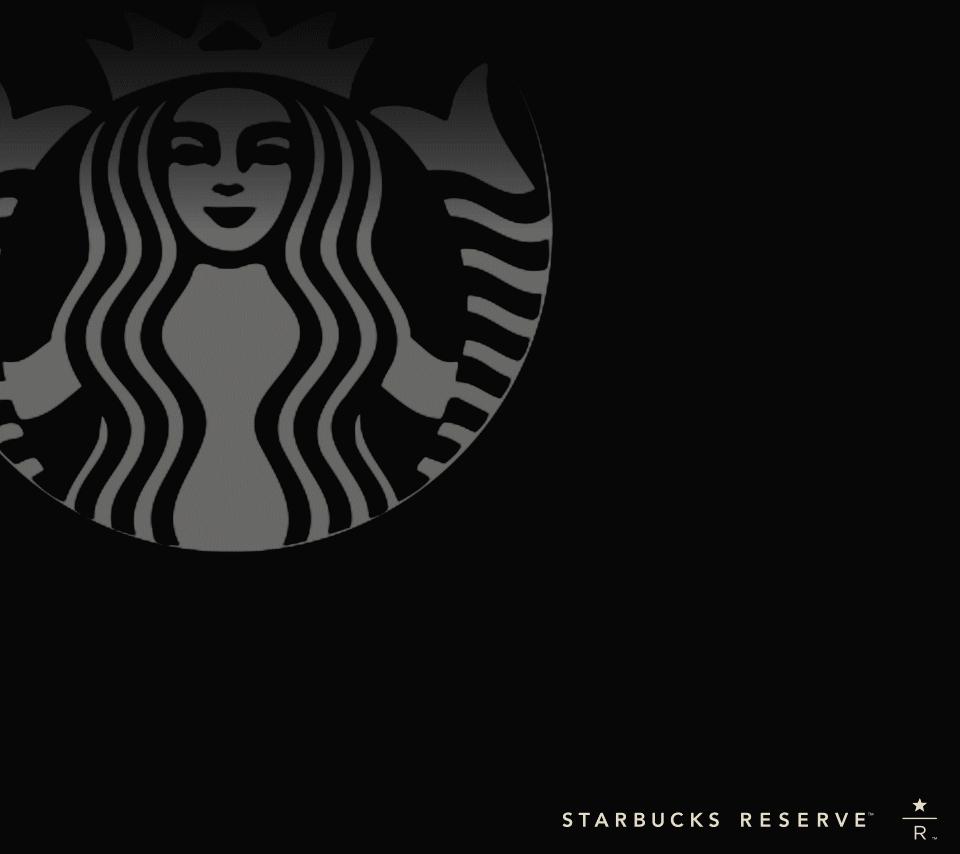 壁紙 スターバックスコーヒーのスマホ壁紙960x854 Starbucks A10 Jpg